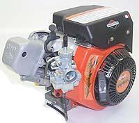 Schurr Power Racing Engines